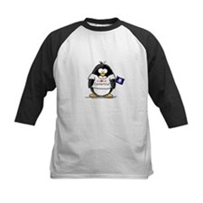 Connecticut Penguin Tee