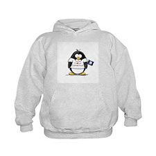 Connecticut Penguin Hoodie