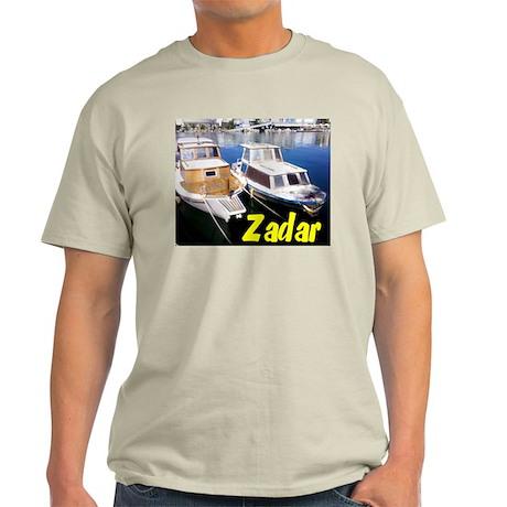 Zadar, Croatia Light T-Shirt