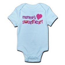 Mommy's Sweetheart Infant Bodysuit