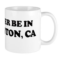 Rather: PLEASANTON Coffee Mug