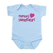 Mommy's Sweetheart Infant Bodysuit