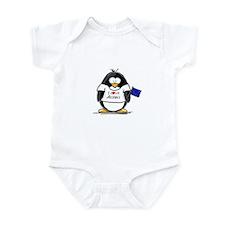 Alaska Penguin Infant Creeper