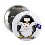 Idaho Penguin Button
