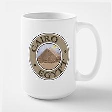 Cairo Mug