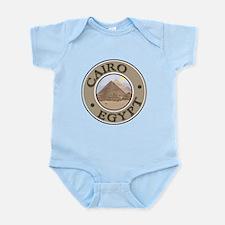 Cairo Infant Bodysuit