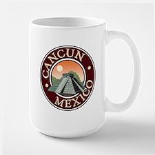 Cancun Mug