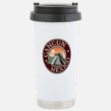 Cancun Stainless Steel Travel Mug