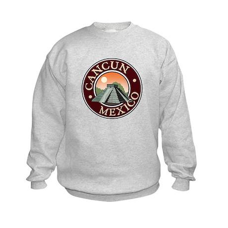 Cancun Kids Sweatshirt