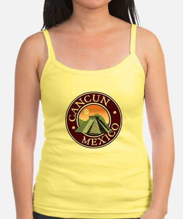 Cancun Tank Top