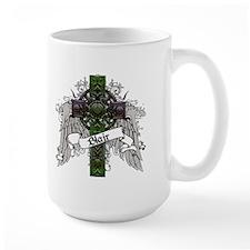 Blair Tartan Cross Mug