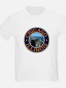 Chicago 2 T-Shirt