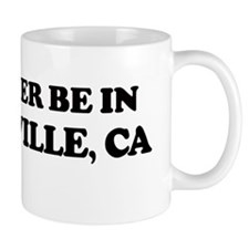 Rather: PLACERVILLE Coffee Mug