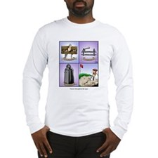GOLF 074 Long Sleeve T-Shirt