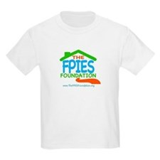 The FPIES Foundation T-Shirt