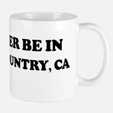 Rather: CANYON COUNTRY Mug