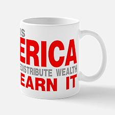 AMERICA Mug