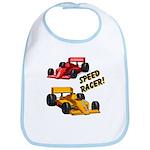 Speed Racer Bib