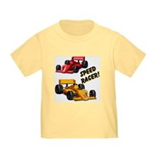 Speed Racer T