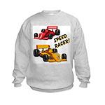 Speed Racer Kids Sweatshirt