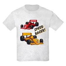 Speed Racer Kids T-Shirt