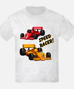 Speed Racer Kids T-Shirt