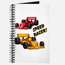 Speed Racer Journal