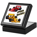 Speed Racer Keepsake Box