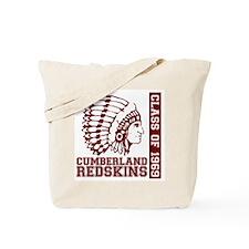 Cumberland Class of 69 Tote Bag