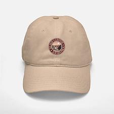 Grand Canyon - Distressed Baseball Baseball Cap