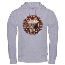 Grand Canyon - Distressed Hoodie