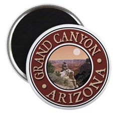Grand Canyon Magnet