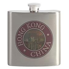 Hong Kong Flask