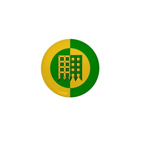 Unser Hafen Populace Mini Button (100 pack)