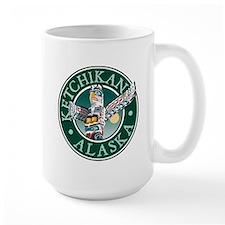 Ketchikan Mug