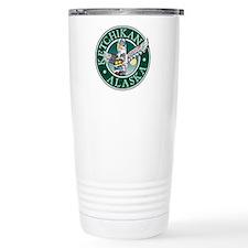 Ketchikan Travel Mug