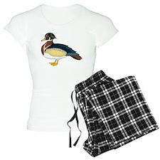Exotic Duck Pajamas