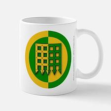 Unser Hafen Populace Mug