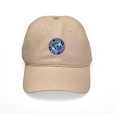 New York - Distressed Baseball Cap