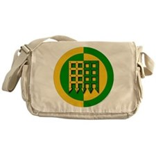 Unser Hafen Populace Messenger Bag