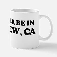 Rather: OAK VIEW Mug