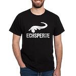Mustache of america Organic Men's T-Shirt (dark)