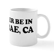 Rather: MILLBRAE Mug