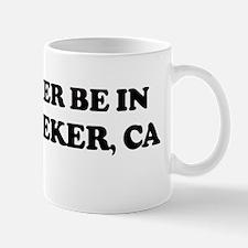 Rather: CAMP MEEKER Mug