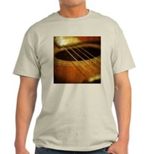 Vintage Guitar T-Shirt