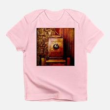 Vintage Large Format Camera Infant T-Shirt