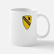 Rave Veteran Small Small Mug