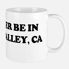 Rather: SILICON VALLEY Mug