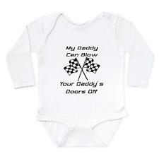 daddydoorsb Body Suit