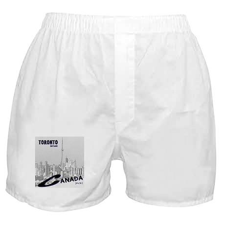toronto Boxer Shorts